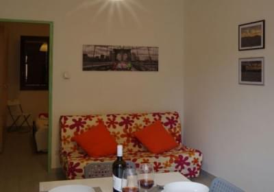 Casa Vacanze Appartamento Il Cortiletto